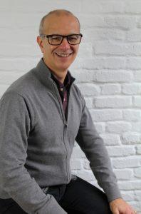 Stéphane Bourg, coordinator of GENIORS