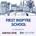 GENIORS Twitter posts_INSPYRE school
