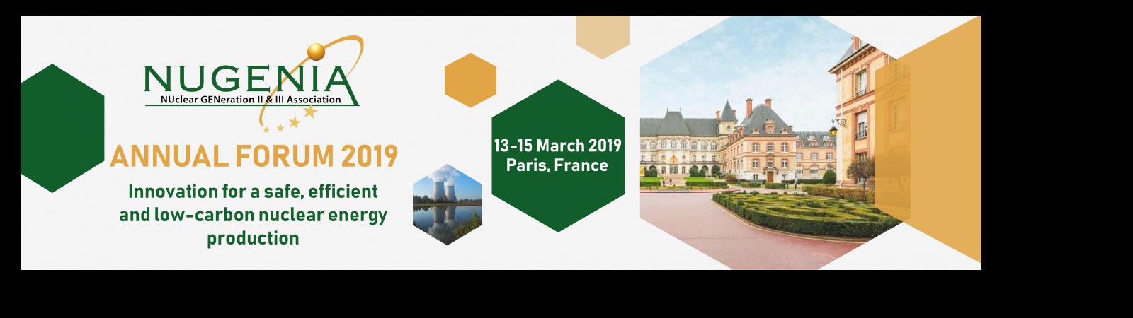 NUGENIA-Forum-2019