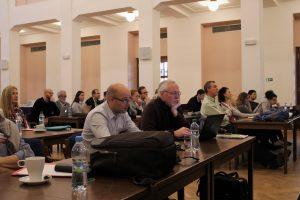 GENIORS Project meeting Prague November 2017