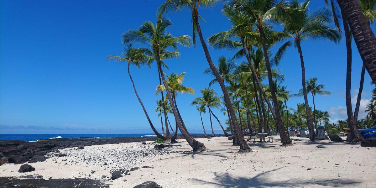 Hawai Andreas Presentation