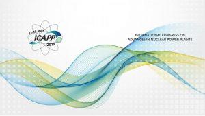 ICAPP 2019