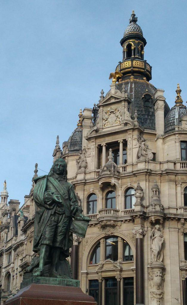 PM Antwerp