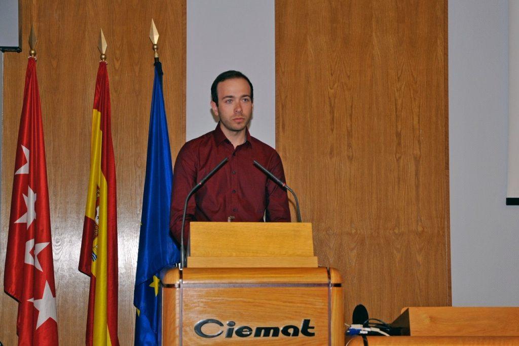 GENIORS third PM Madrid