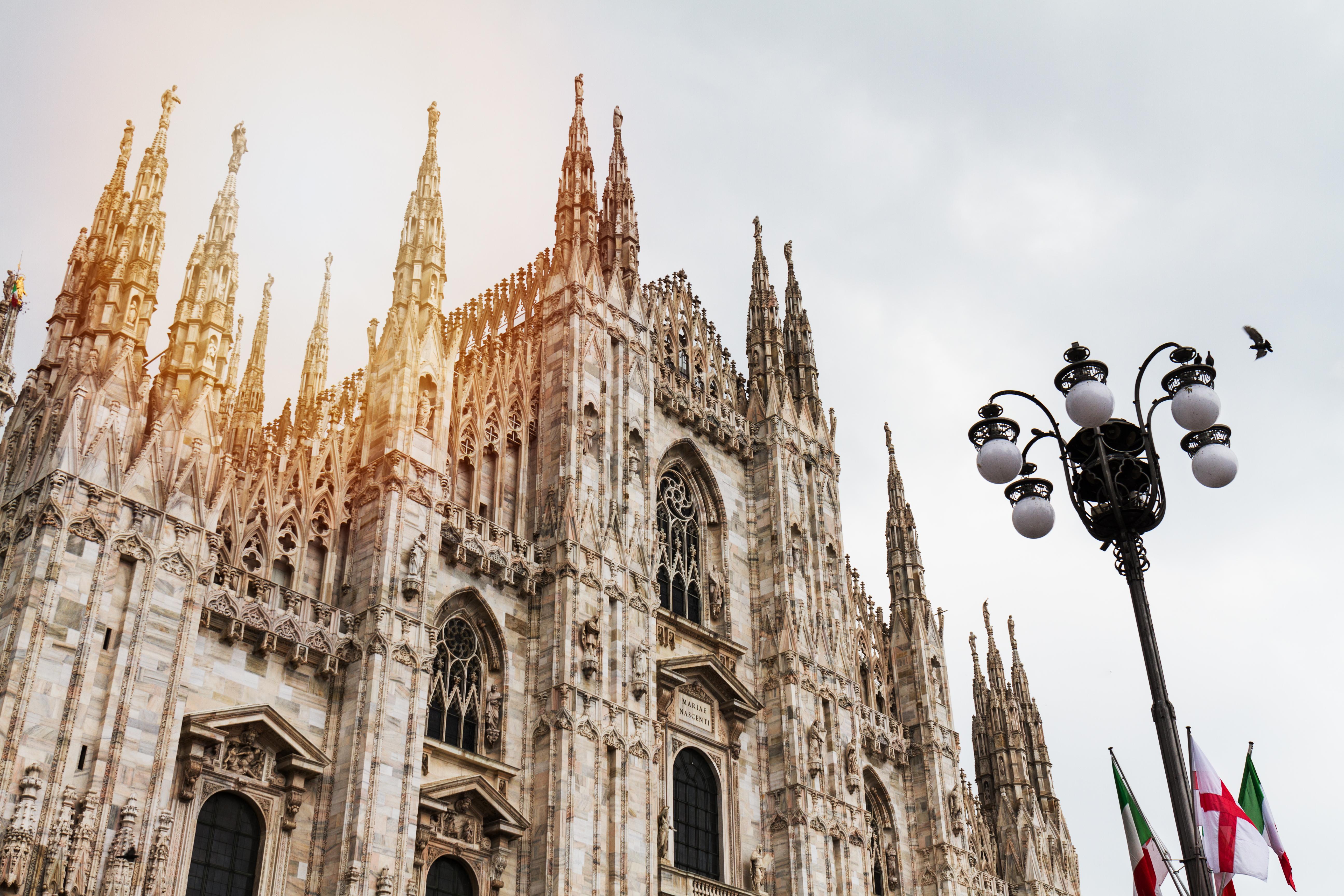 GENIORS PM in Milan