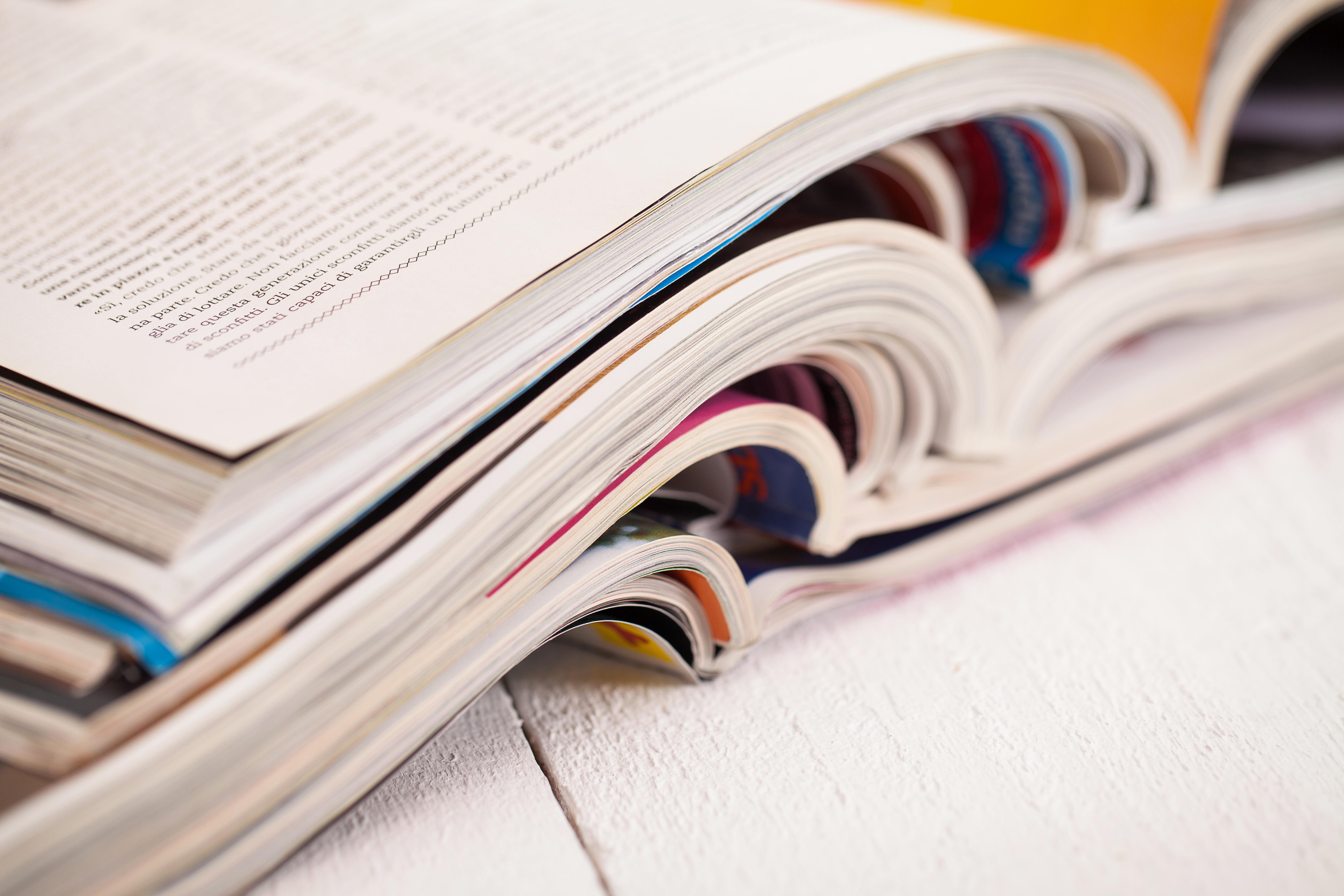 GENIORS scientific publication
